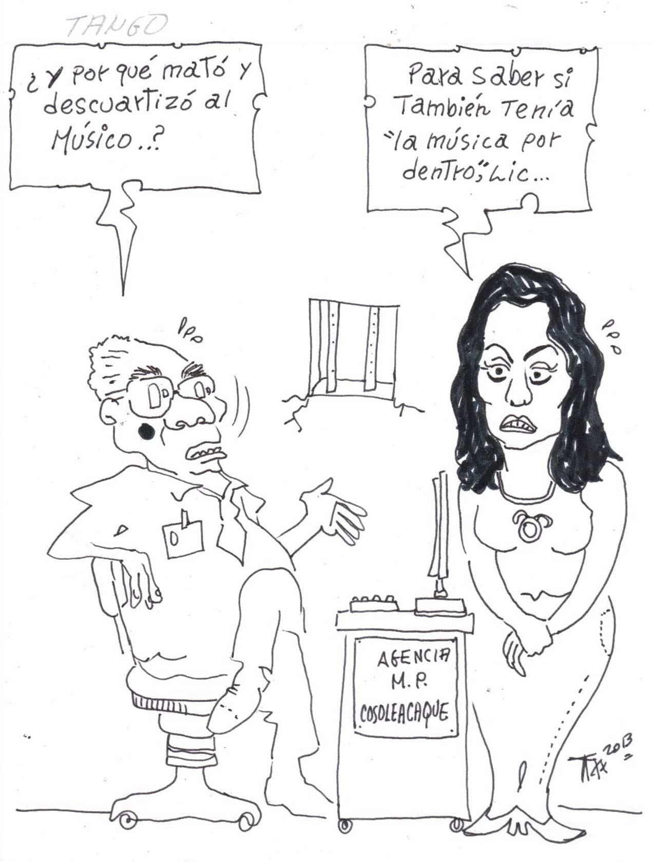 Caricatura 146