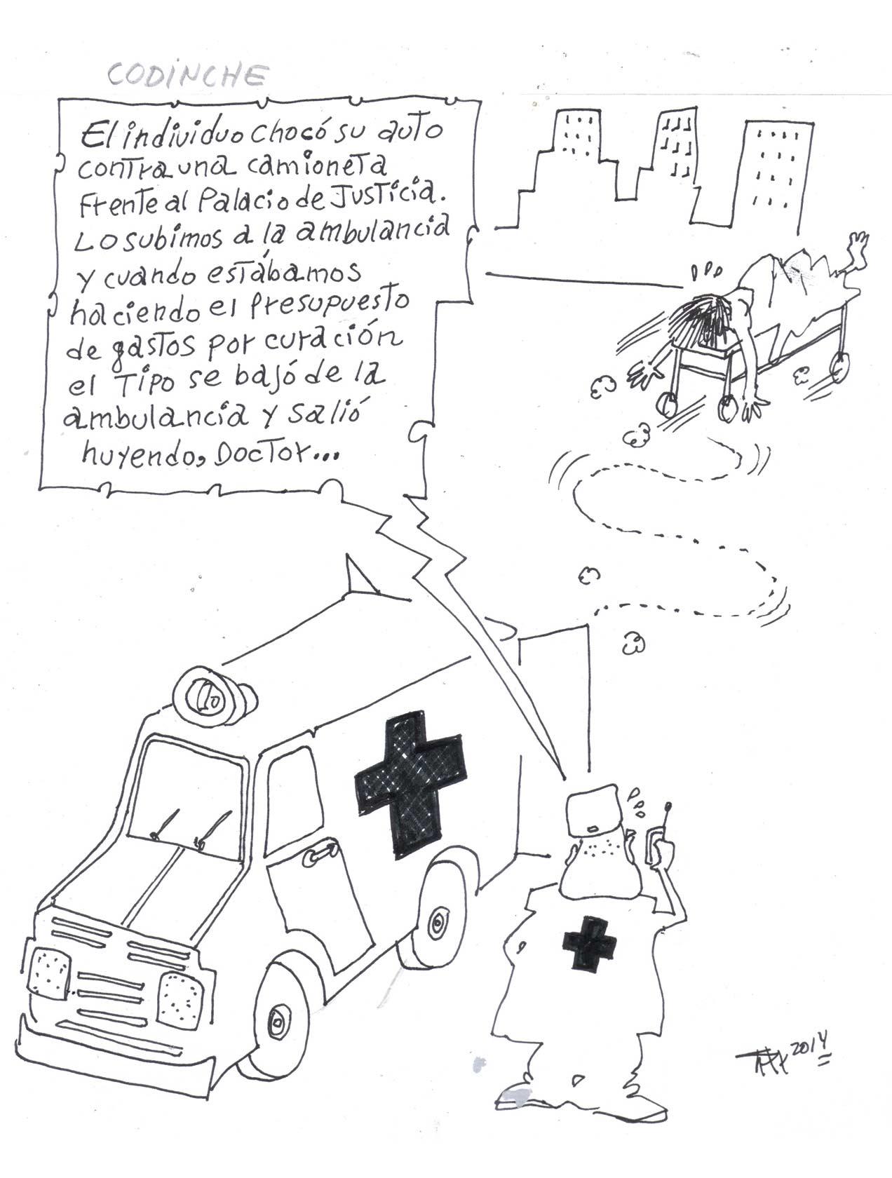 Caricatura 128