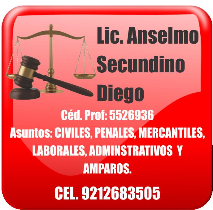 Anselmo Secundino