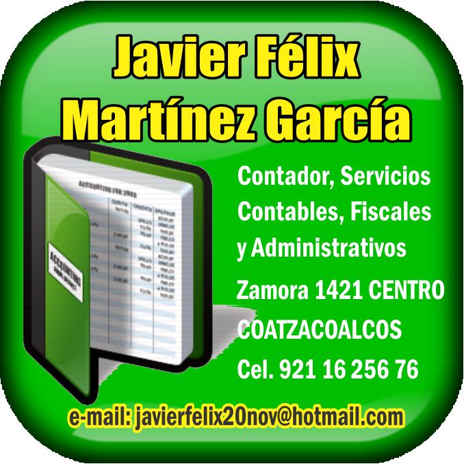 Contador Javier