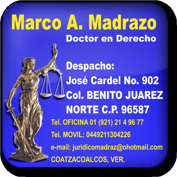 Doctor Madrazo