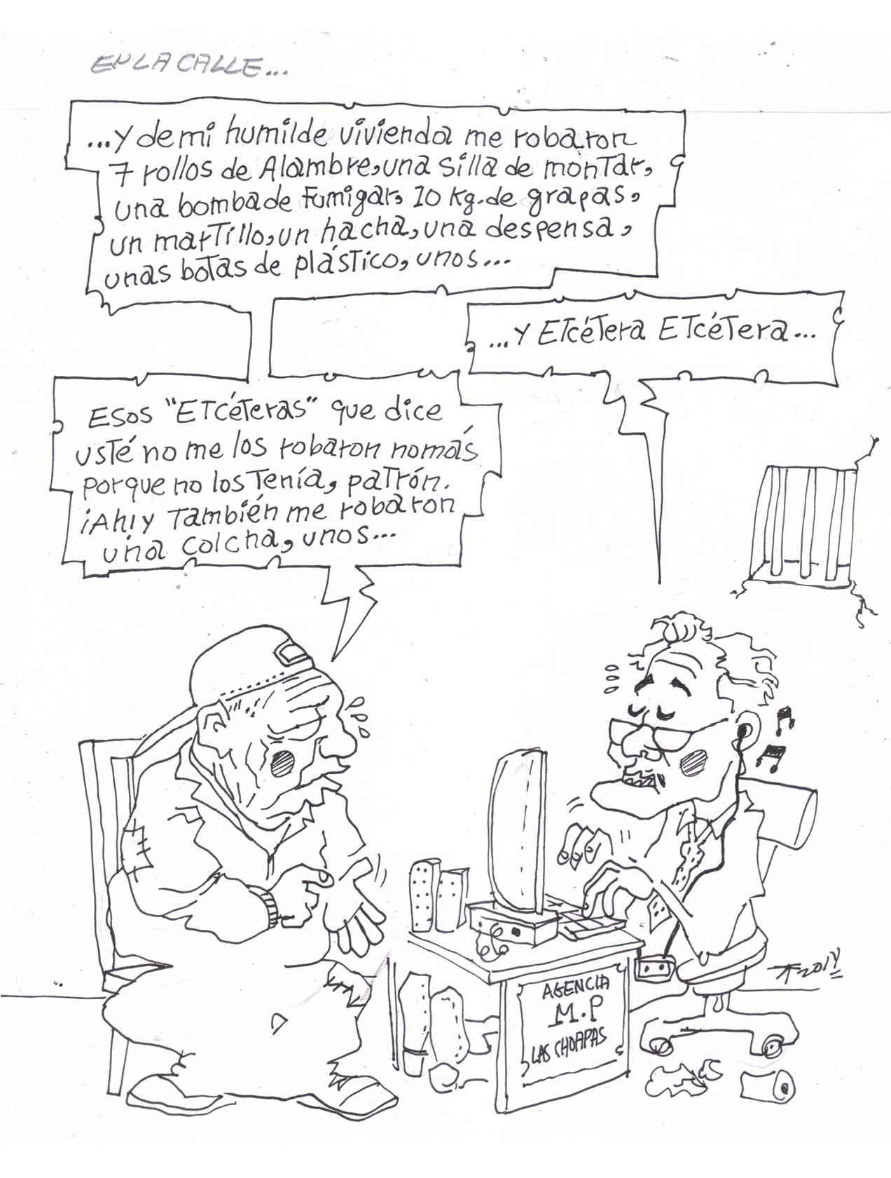 Caricatura 114