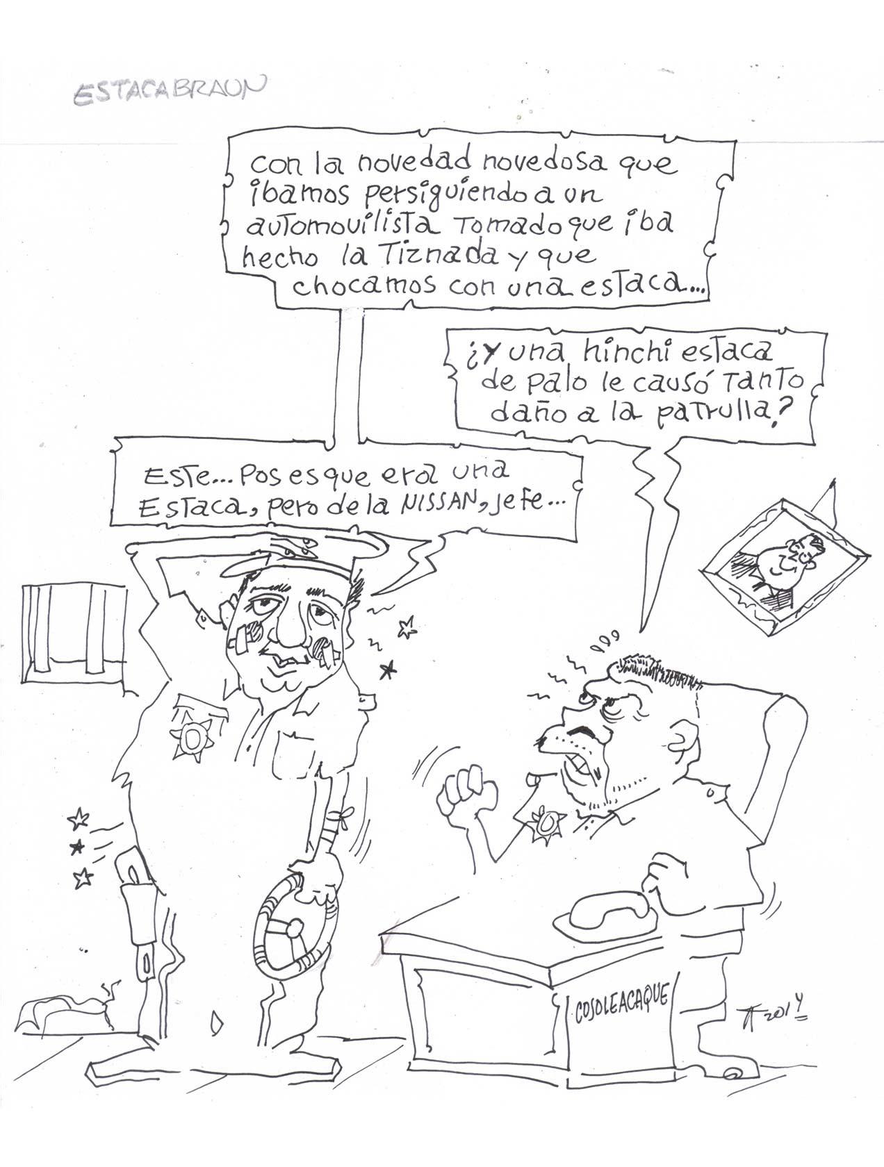 Caricatura 115