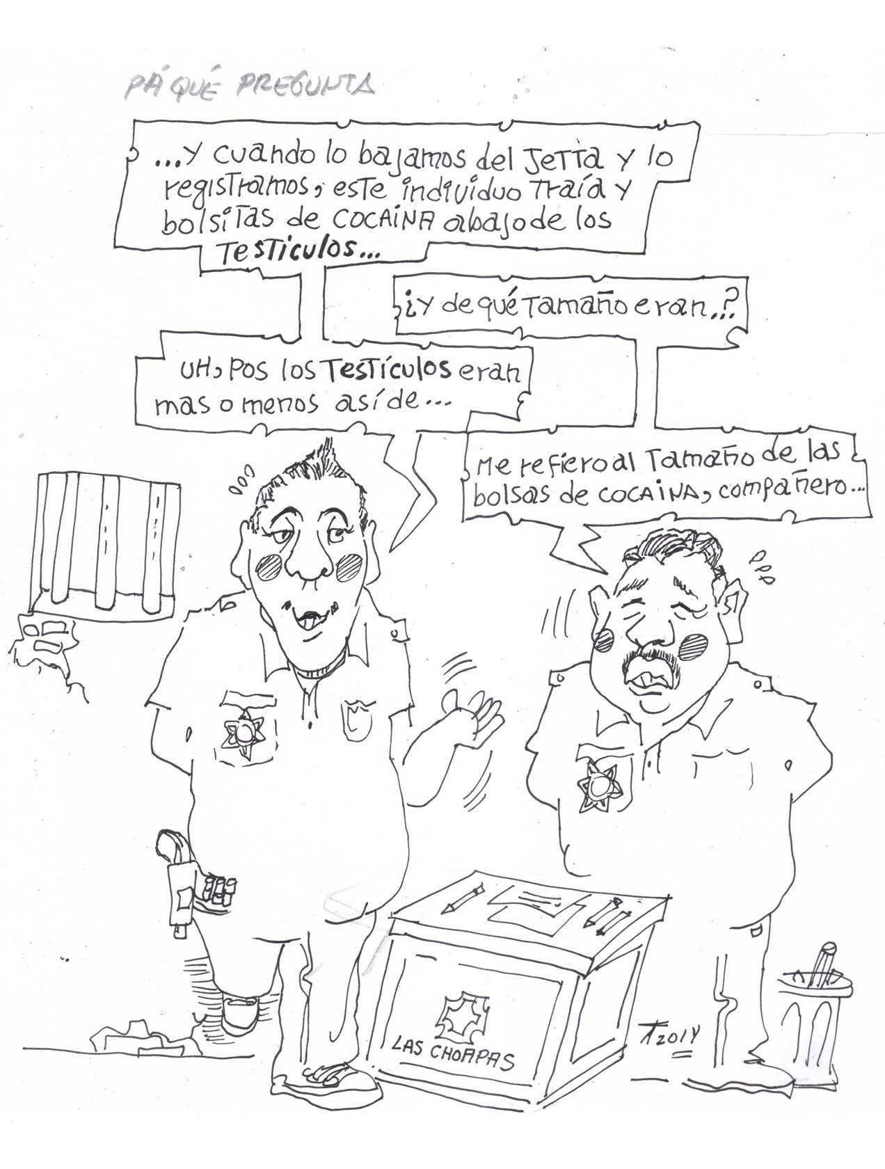 Caricatura 116