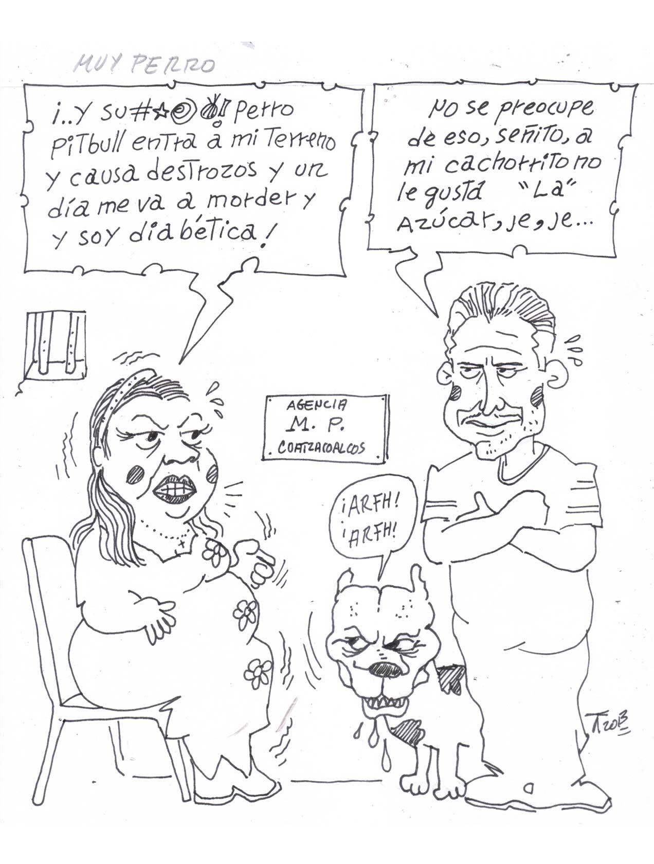 Caricatura 118
