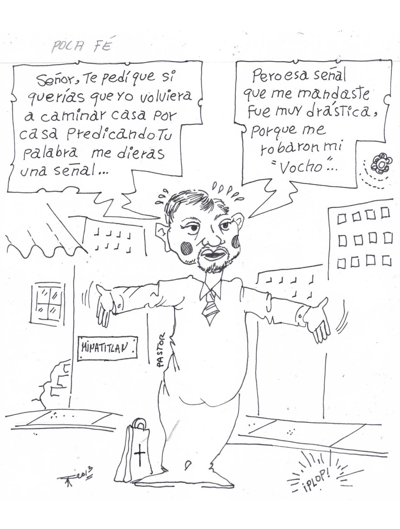 Caricatura 120