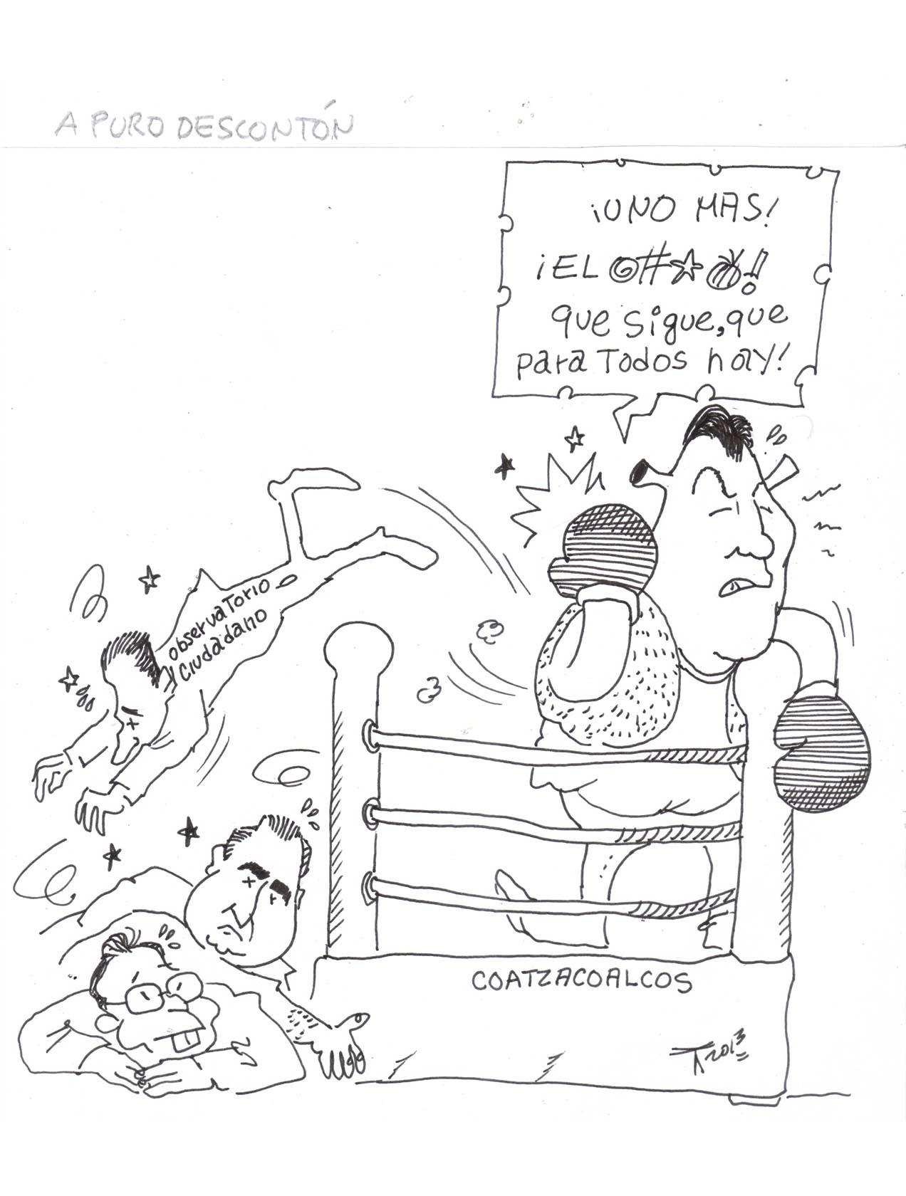 Caricatura 121