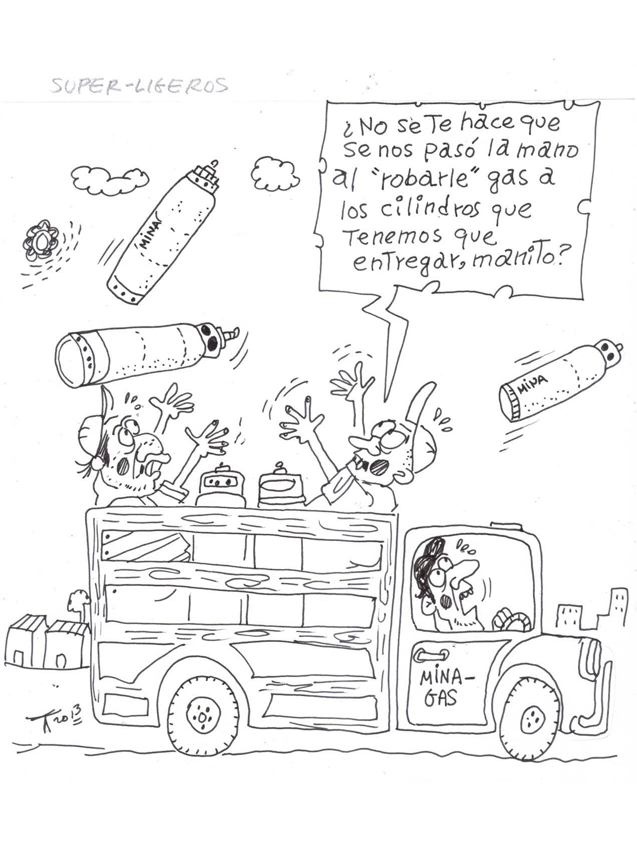 Caricatura 123