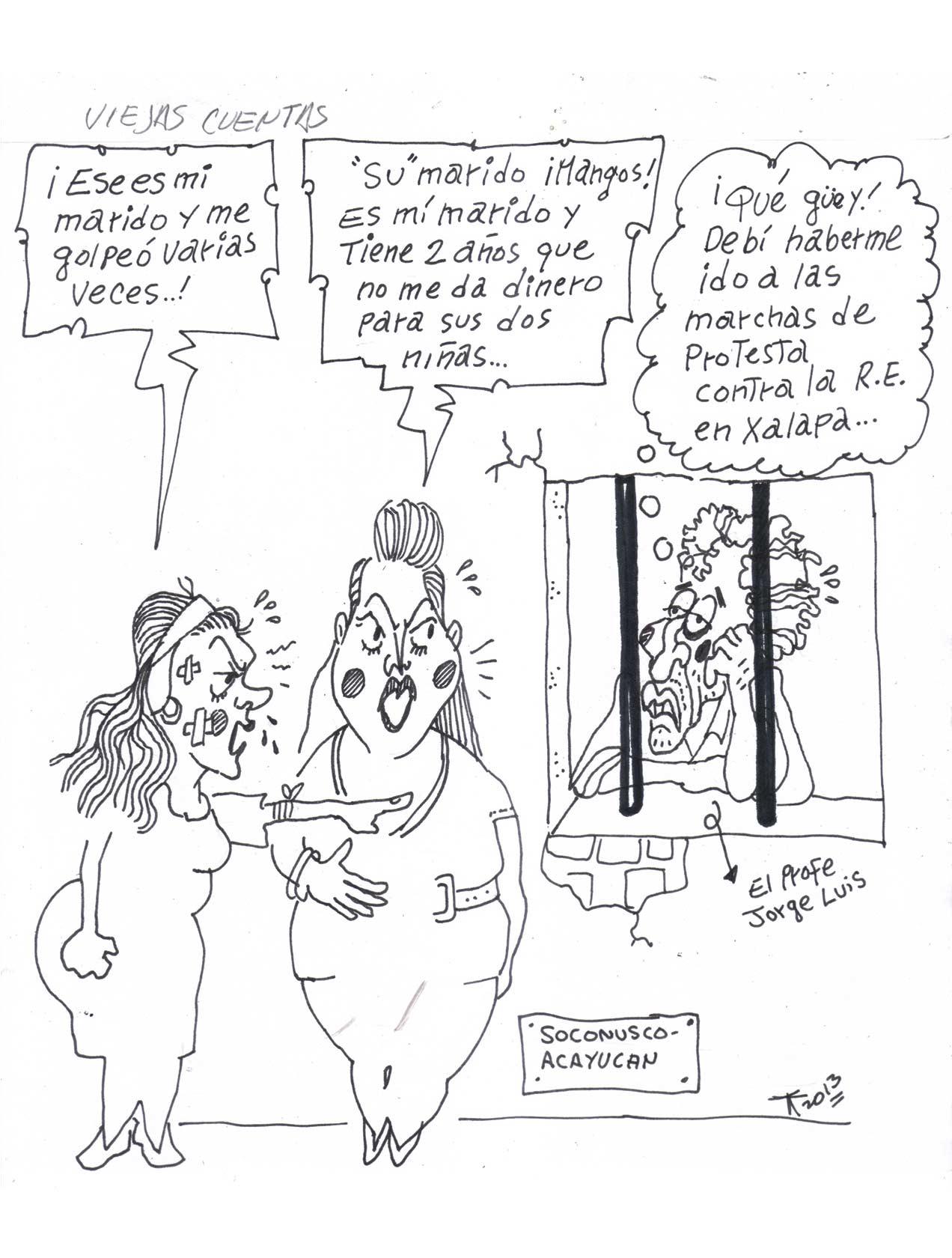 Caricatura 126