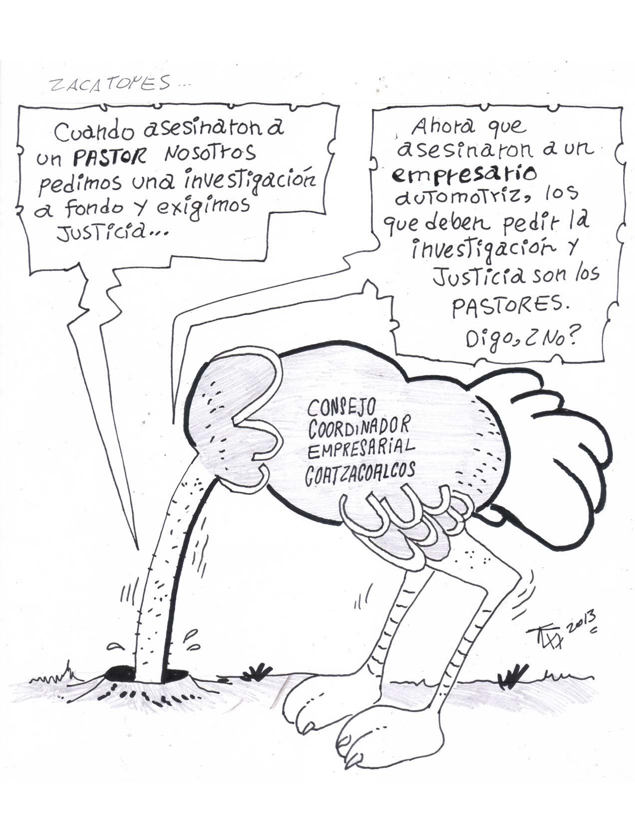 Caricatura 127