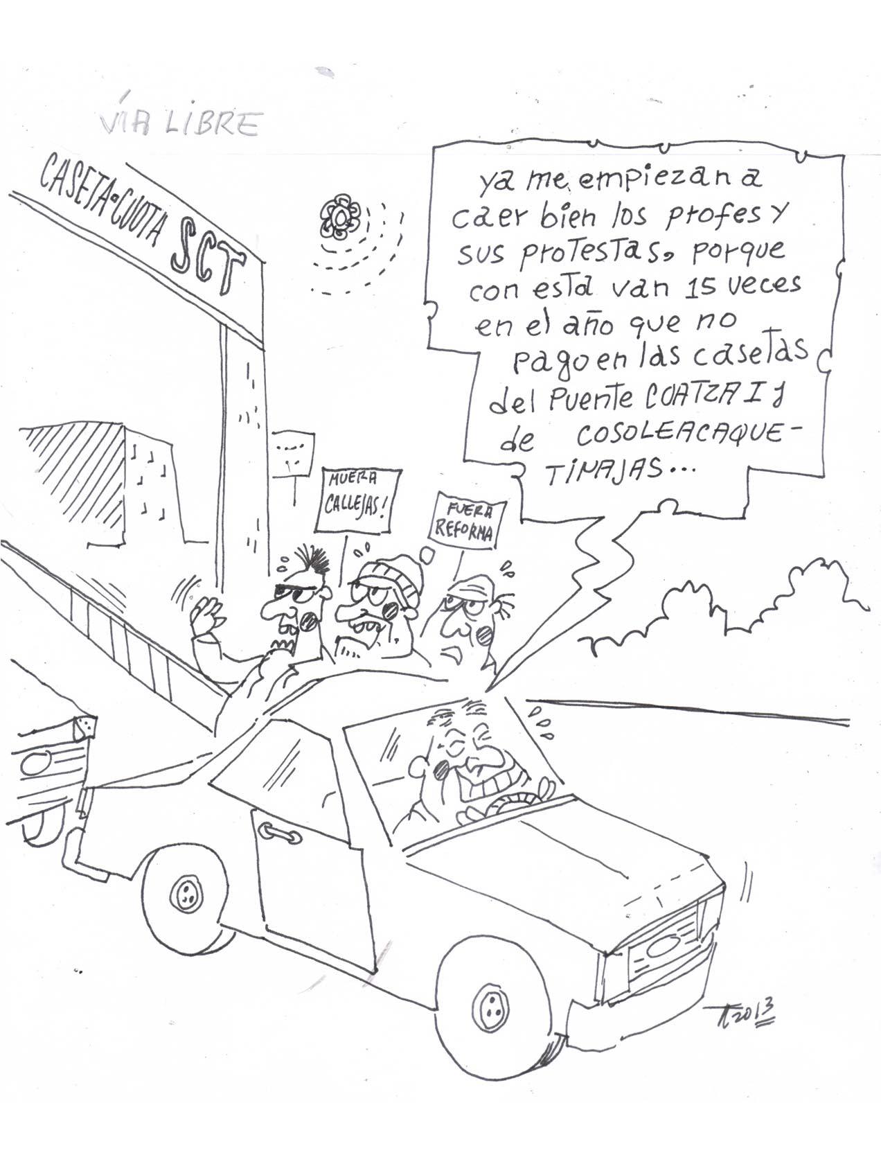 Caricatura 132