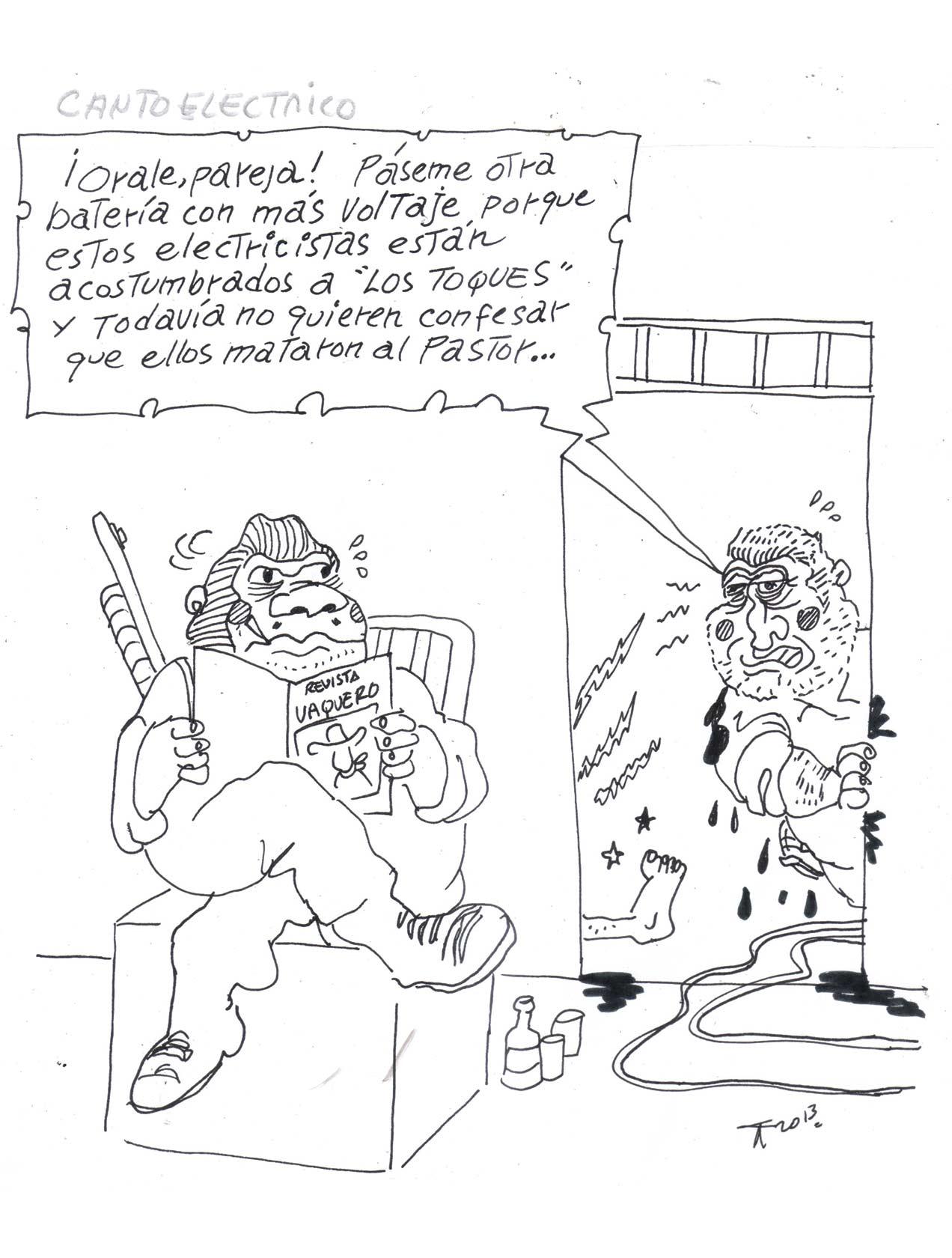 Caricatura 133