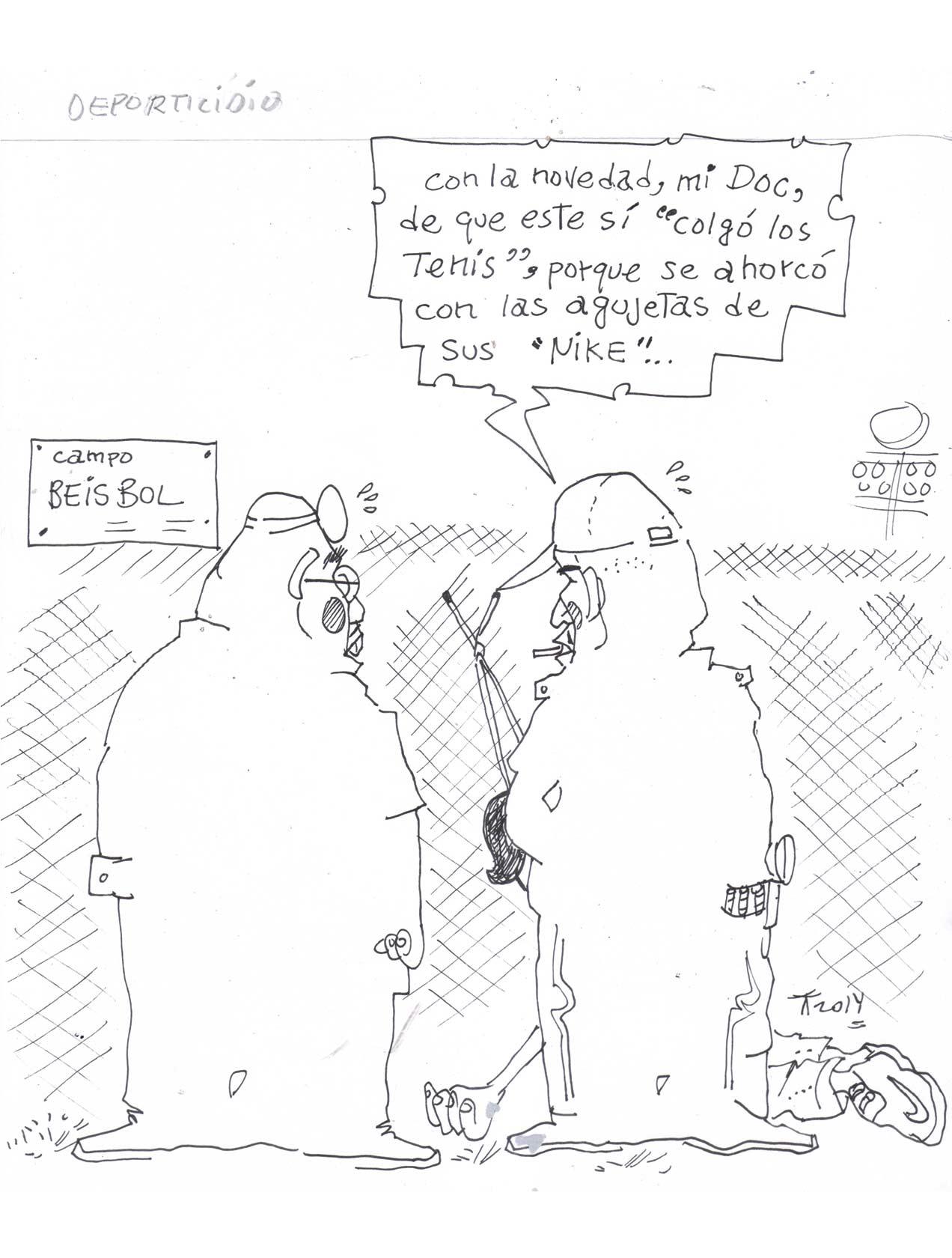 Caricatura 138