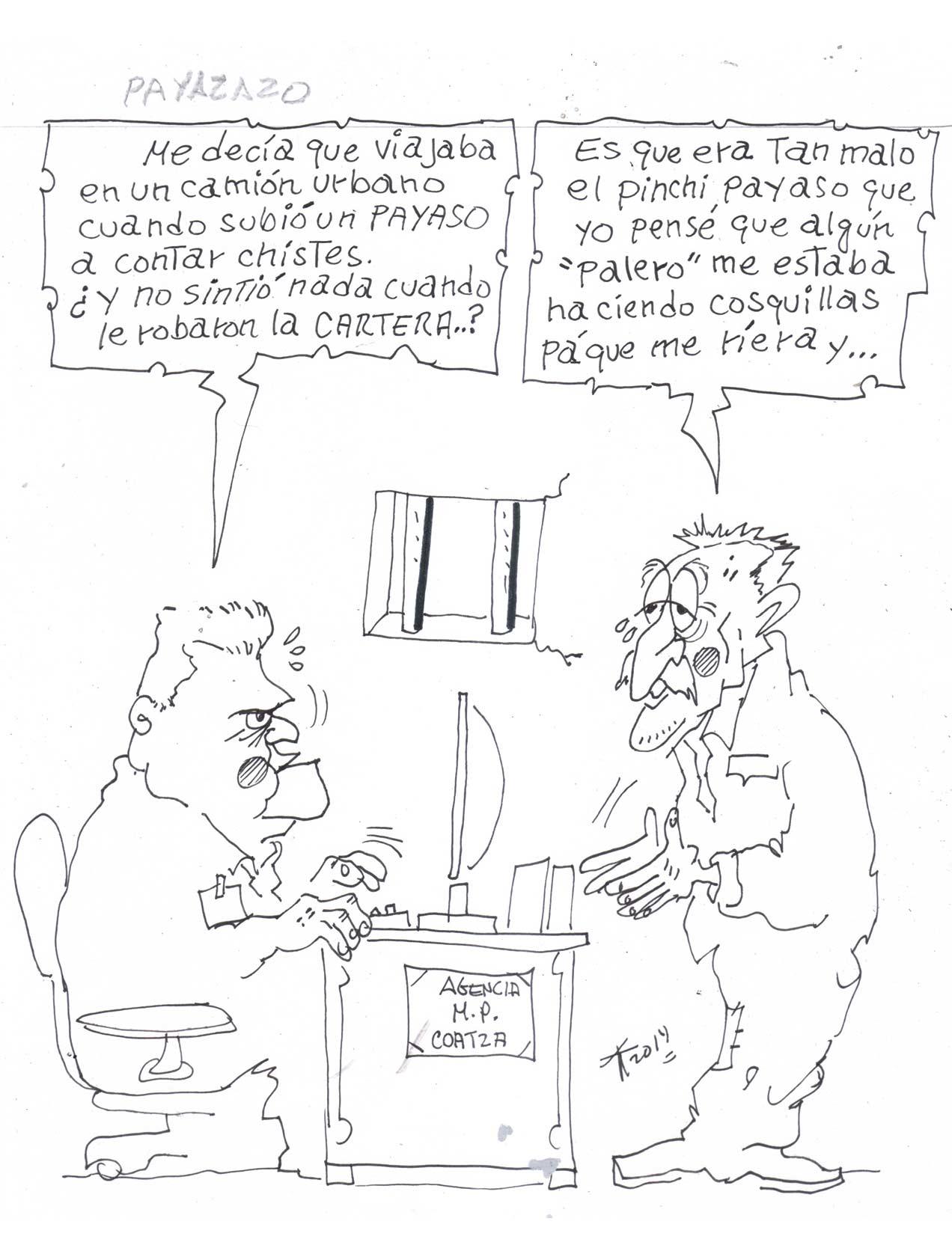 Caricatura 139