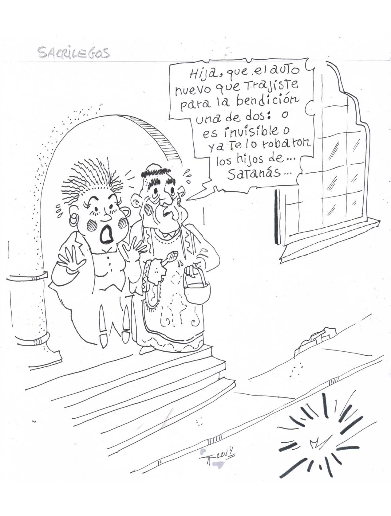 Caricatura 140