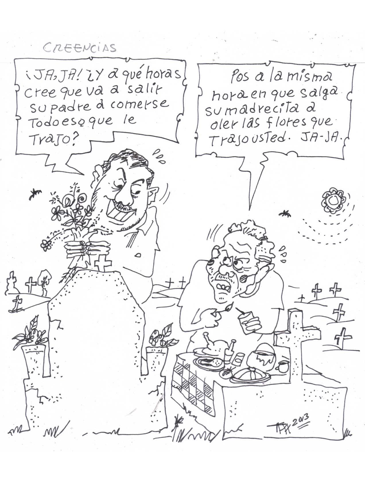 Caricatura 141