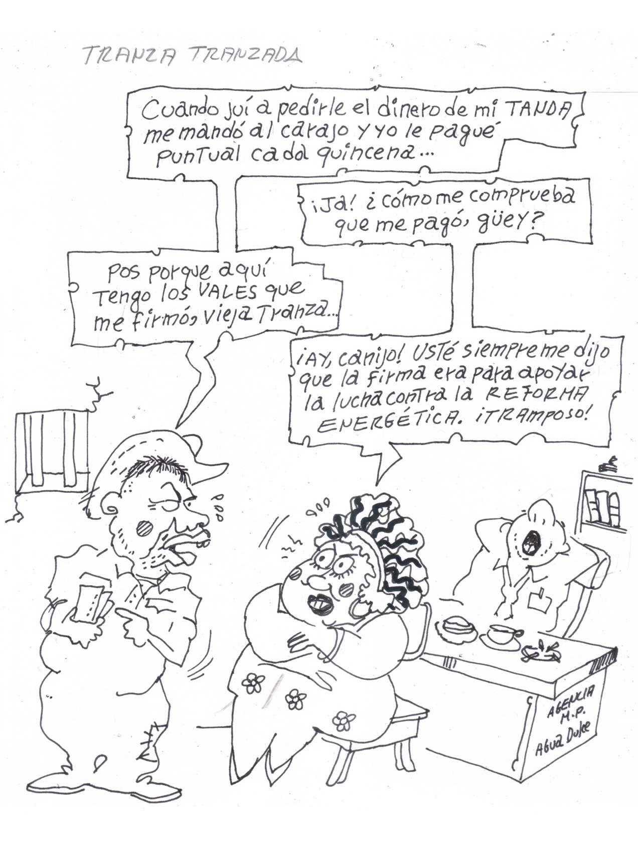 Caricatura 143