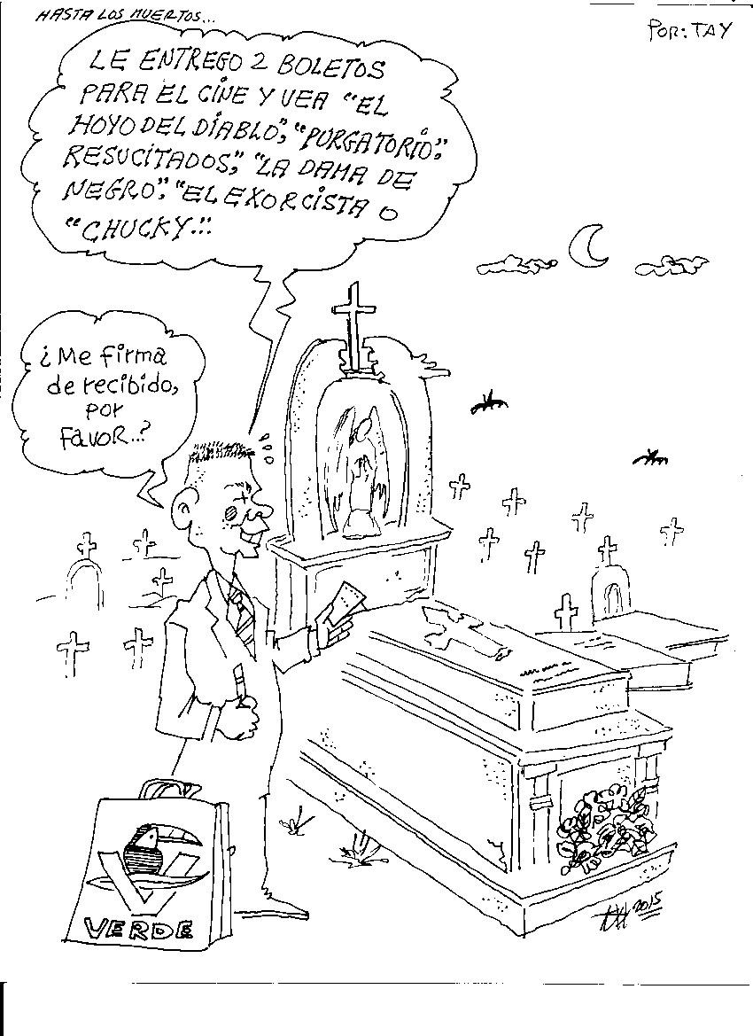 HASTA LOS MUERTOS (19-may-15) TAY