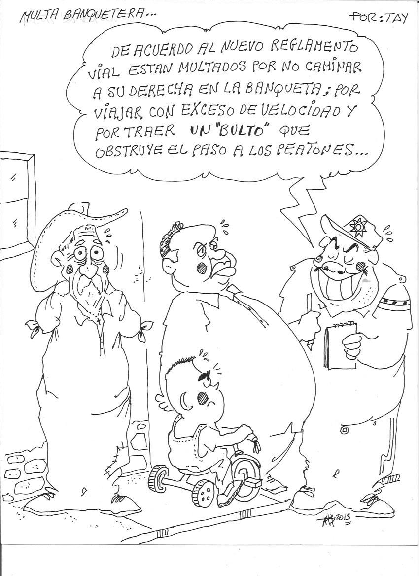 MULTAS DE BANQUETAS (8-jul-15) TAY