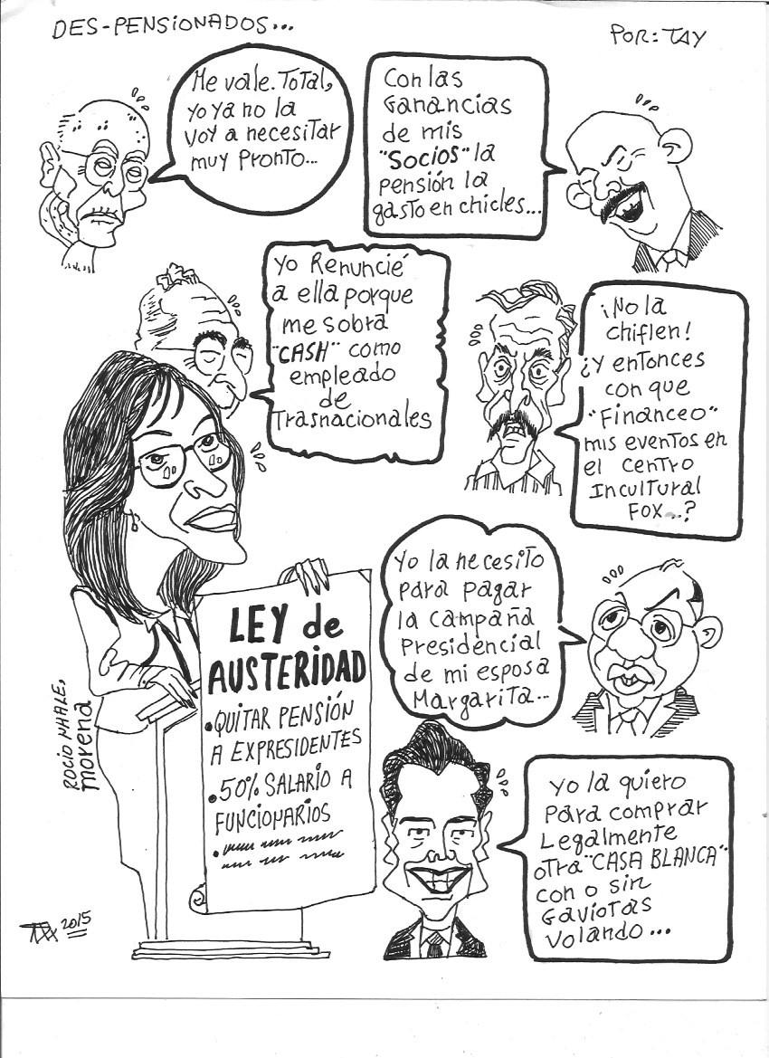 DES-PENSIONADOS (3-sep-15) Tay