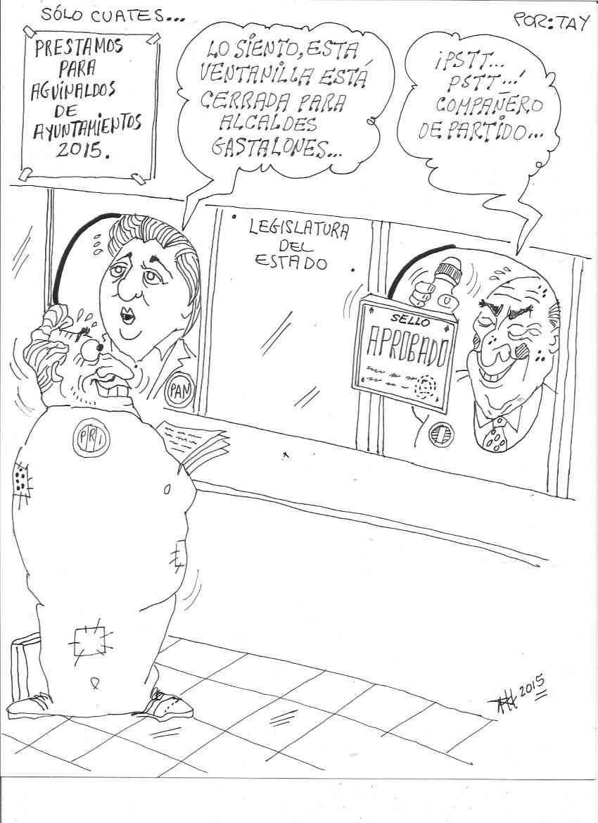 PURO CUATE (17-nov-15) Tay