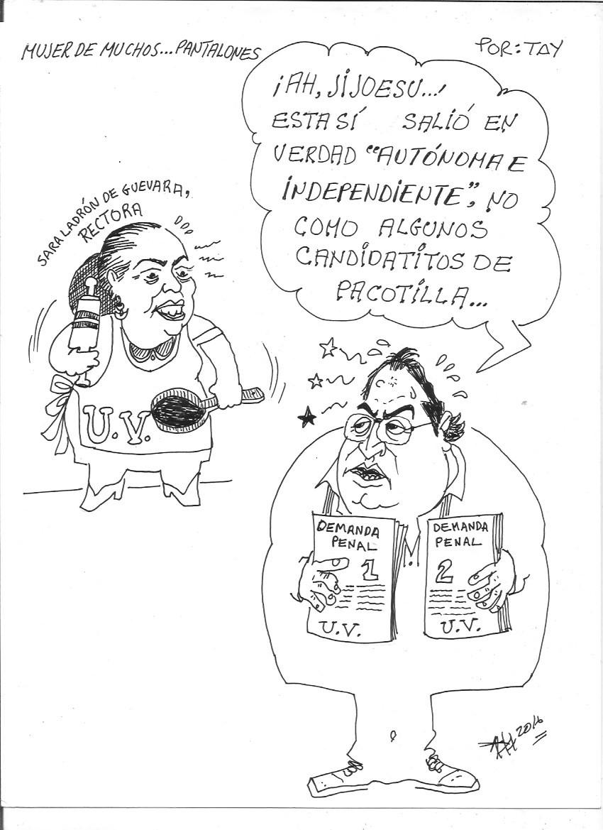 MUJER DE MUCHOS...PANTALONES (6-feb-16) Tay