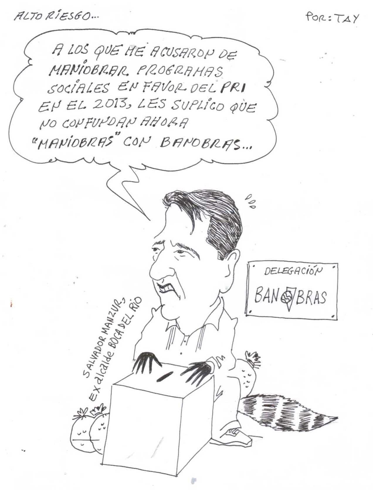Caricatura 11