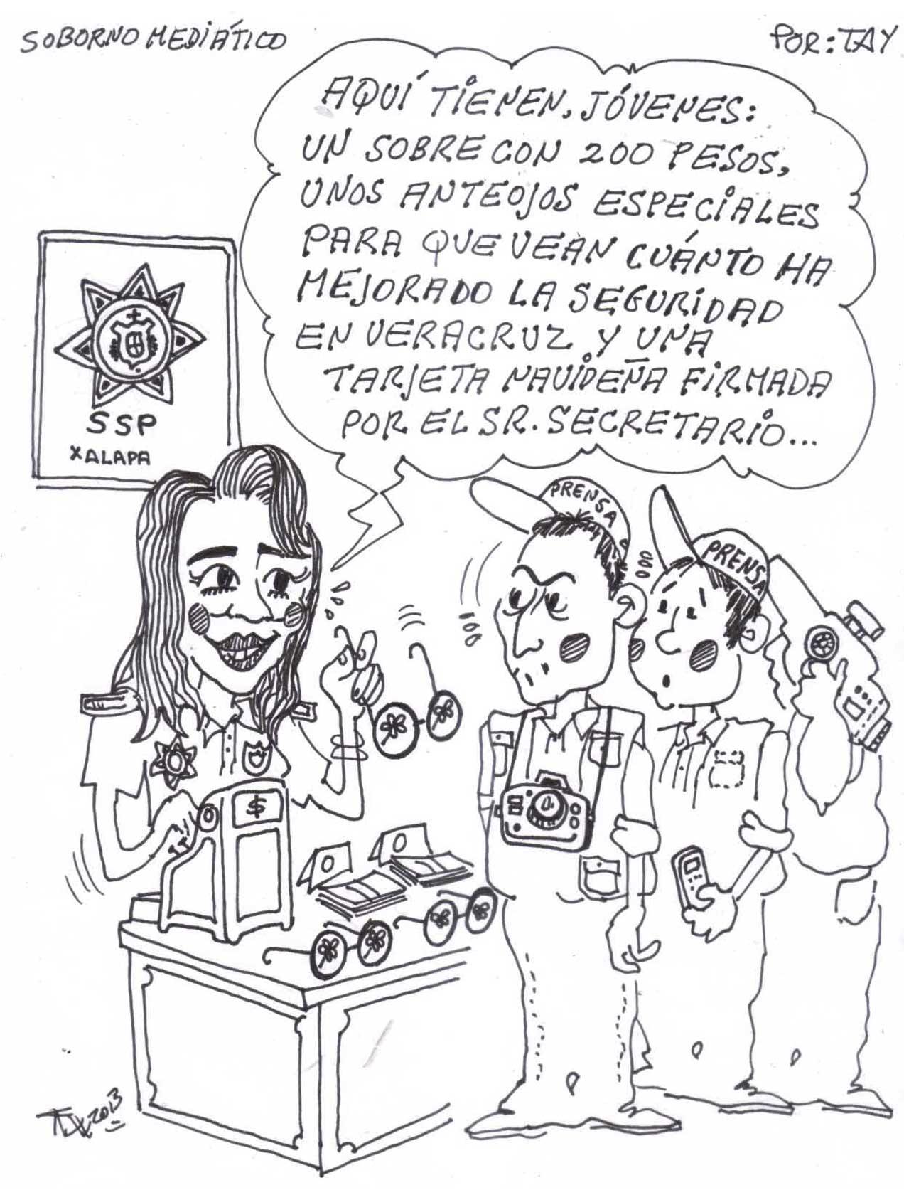 Caricatura 17