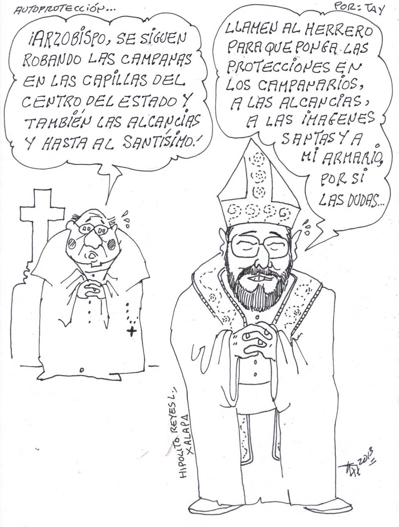 Caricatura 18