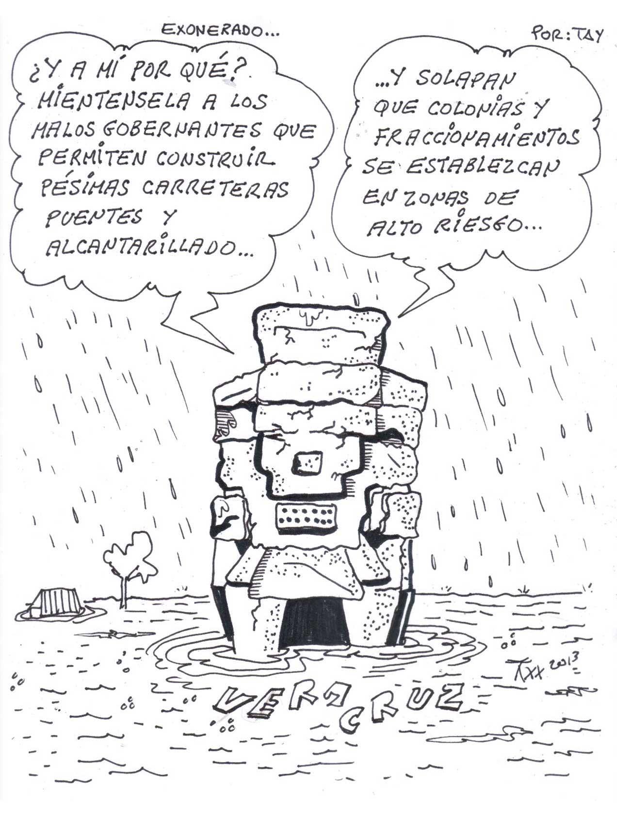 Caricatura 20