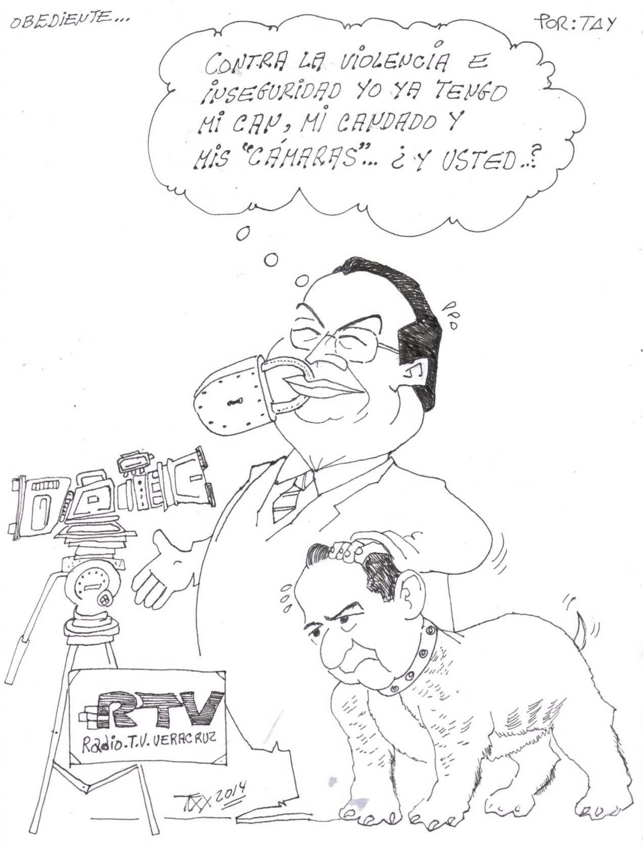 Caricatura 21
