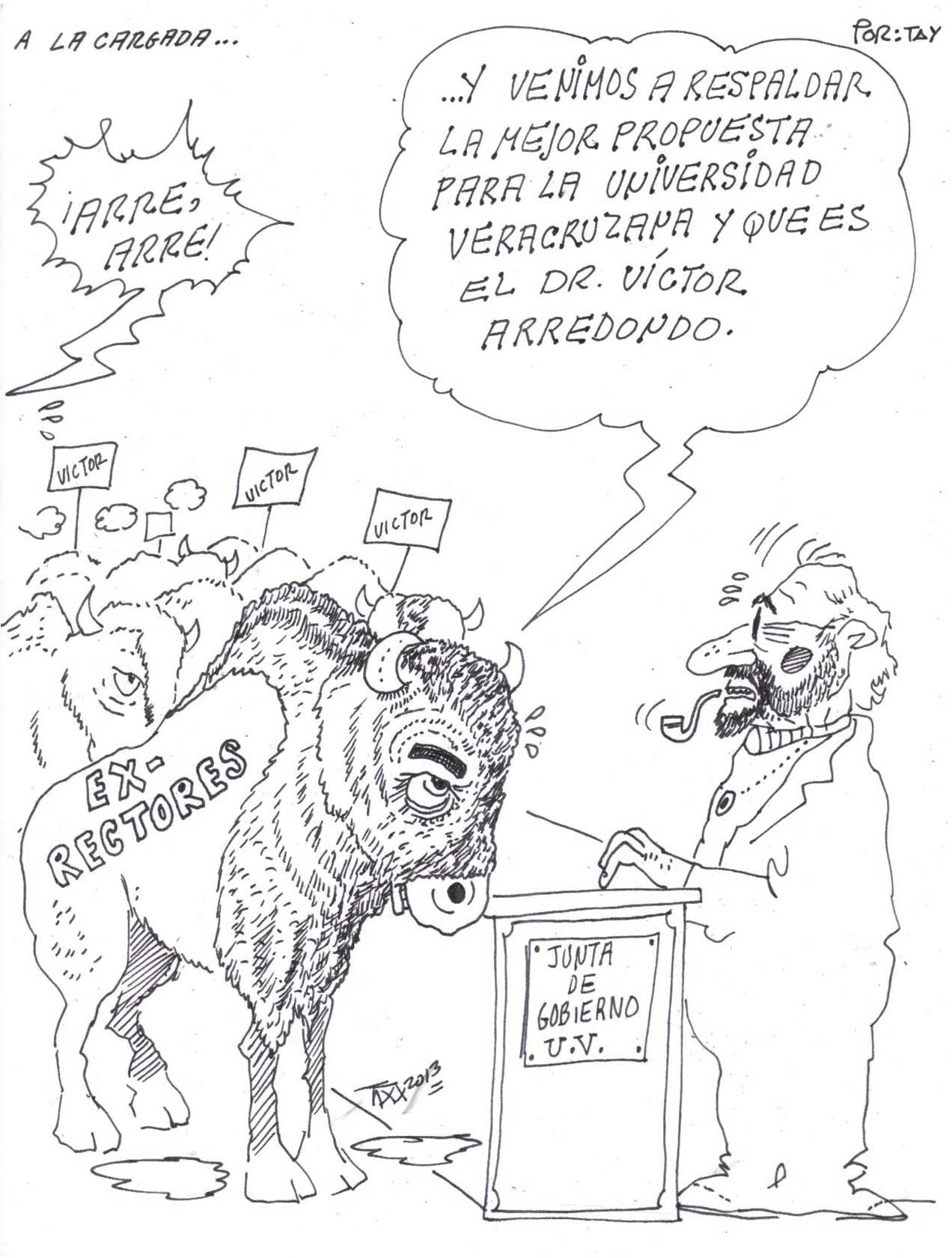 Caricatura 22