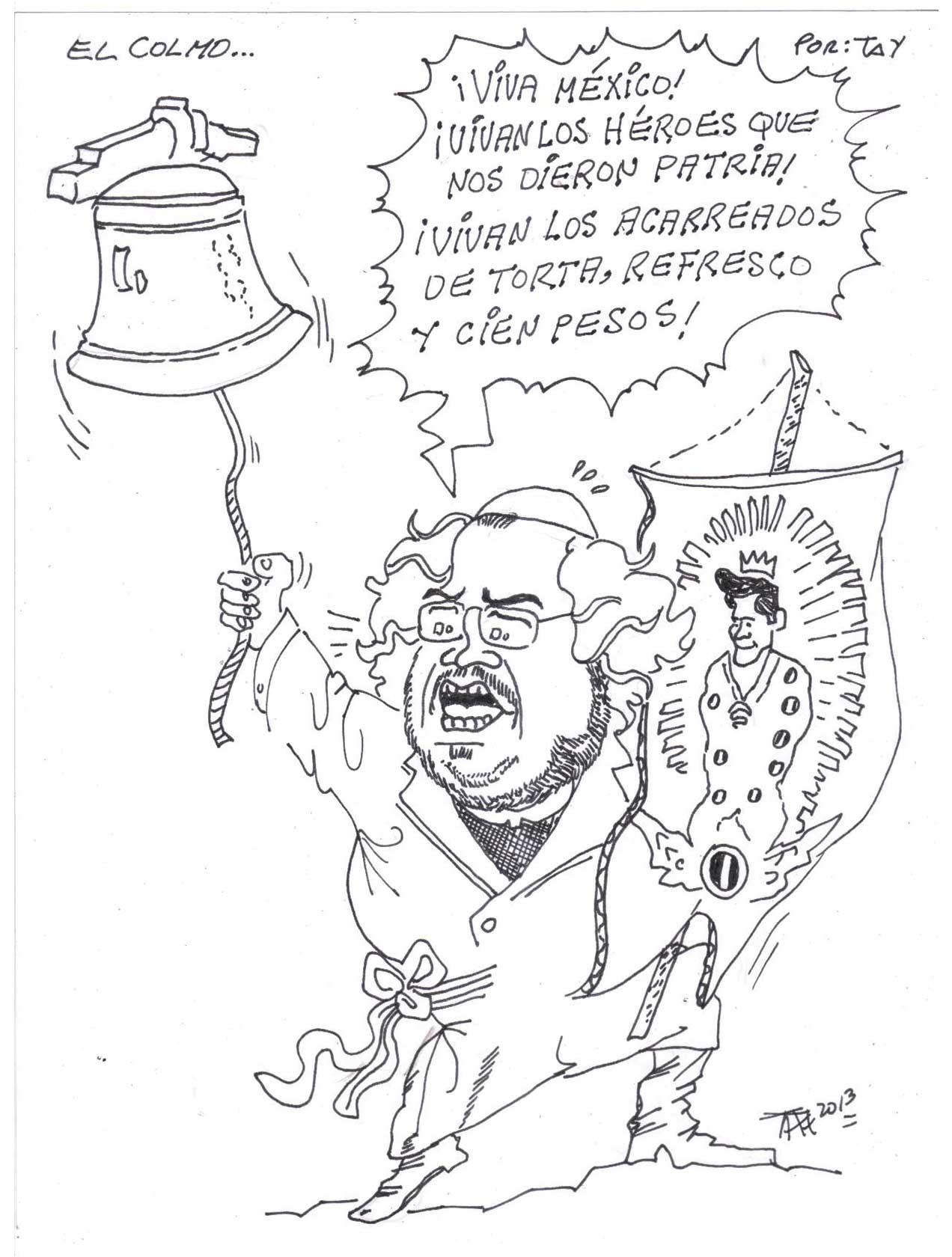 Caricatura 23