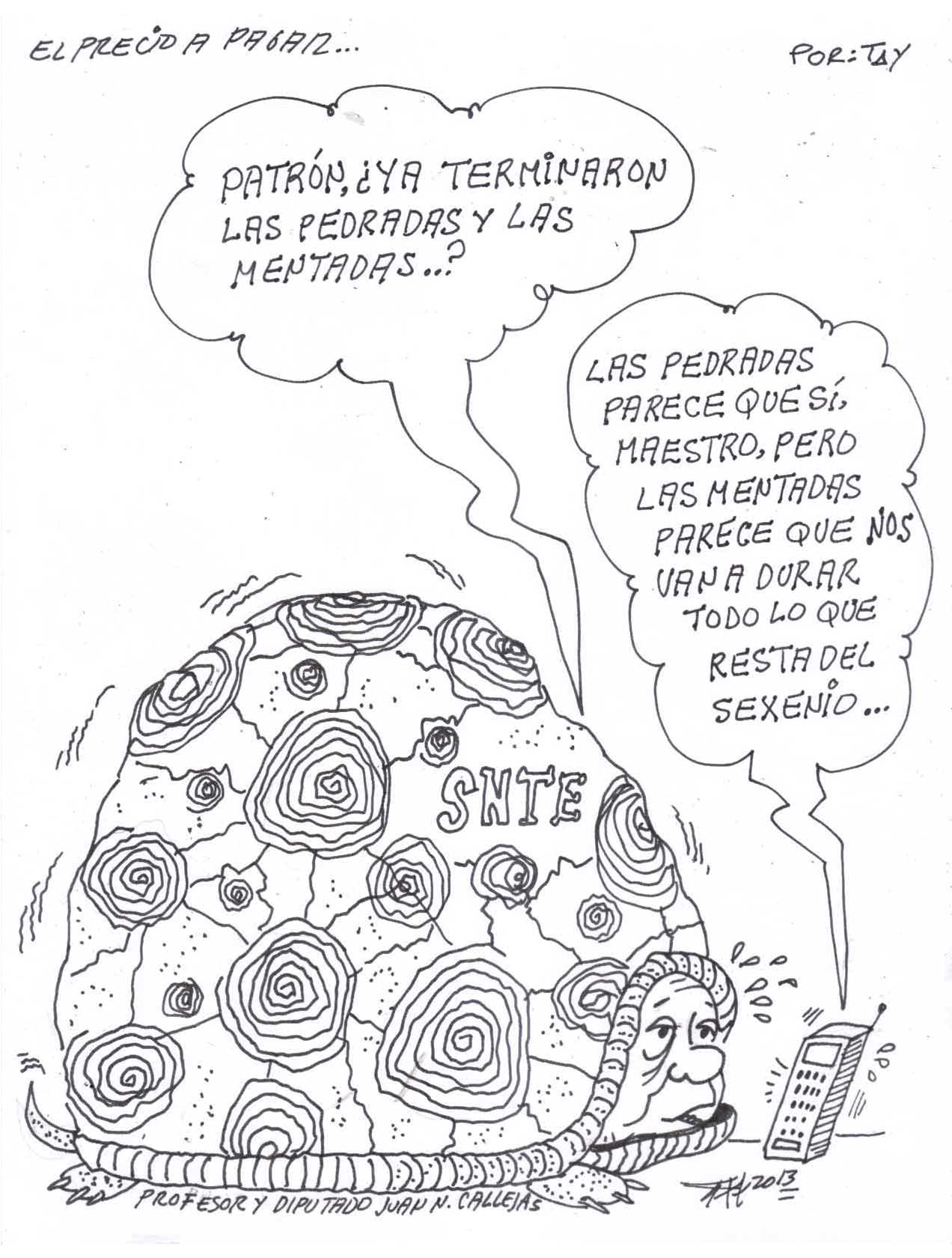 Caricatura 10